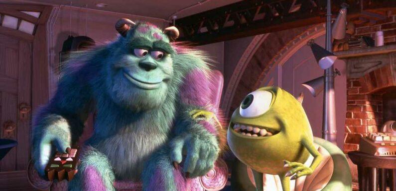 3 Pixar à voir pendant les vacances de Noël | Vogue Paris