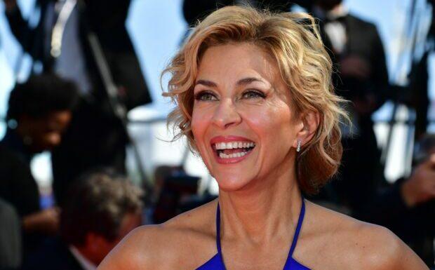Que devient Corinne Touzet, la star d'Une femme d'honneur sur TF1?