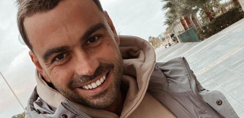 Ricardo à l'hôpital : le chéri de Nehuda se filme nu avant son opération de chirurgie