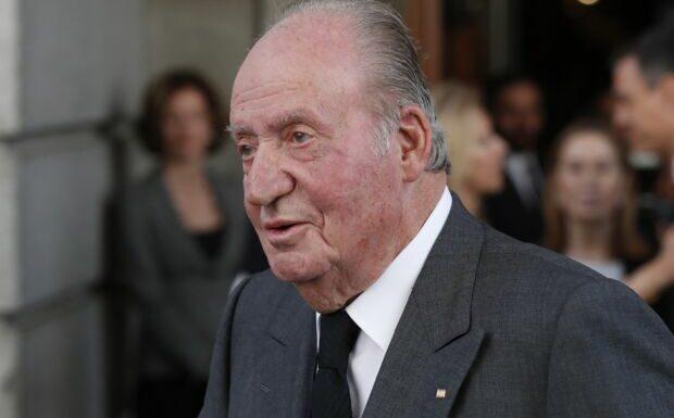 Sale Noël pour Juan Carlos: ce coup de grâce asséné par son fils Felipe VI