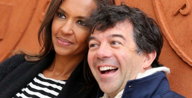 """Stéphane Plaza, en colocation avec Karine Le Marchand : """"Elle n'en peut plus"""""""