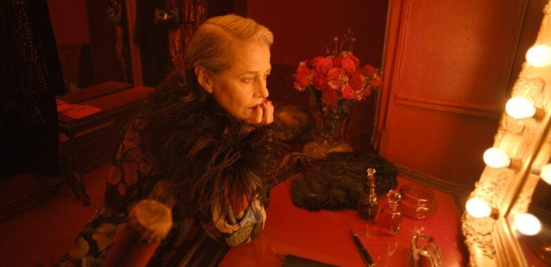 Gaspar Noé s'approprie la dernière collection Saint Laurent   Vogue Paris