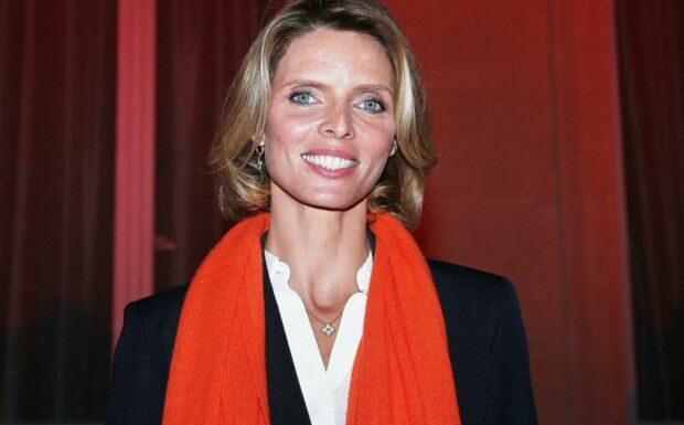 Sylvie Tellier: photo de «famille nombreuse» pour la patronne de Miss