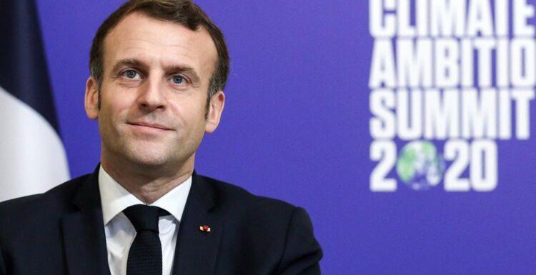 """""""Tu me manques"""": ce SMS séducteur d'Emmanuel Macron à un homme politique"""