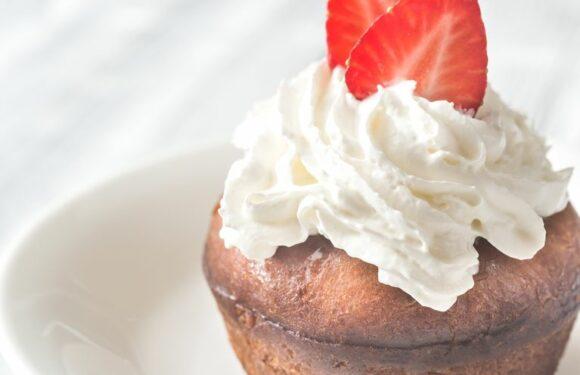 1 recette, 4 astuces et 10 idées pour une Chantilly toujours réussie