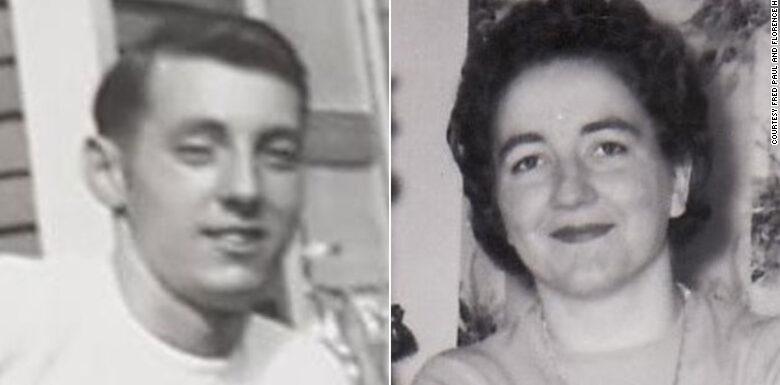 Canada: amoureux au lycée, ils se retrouvent 70 ans après et se marient en pleine pandémie
