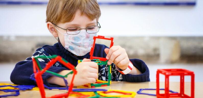 Masque dès 6ans: le Conseil d'Etat rejette la demande des parents