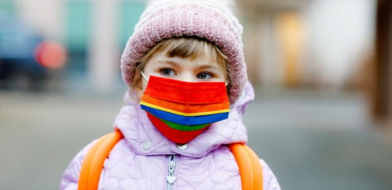 Ecole covid: tests dès 6ans, pas de fermeture d'écoles
