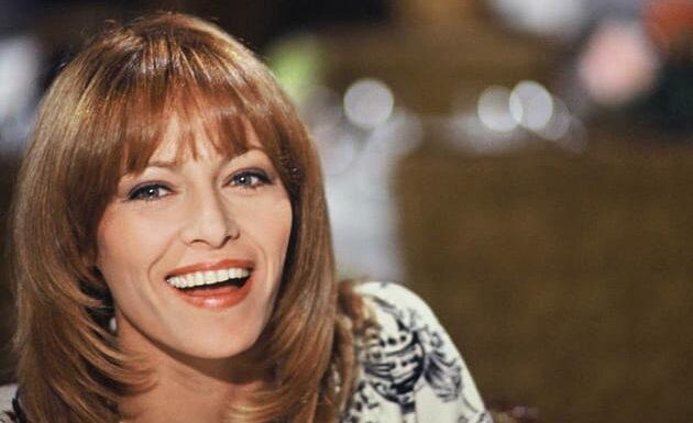 Mort de Nathalie Delon, actrice et ex-femme d'Alain Delon