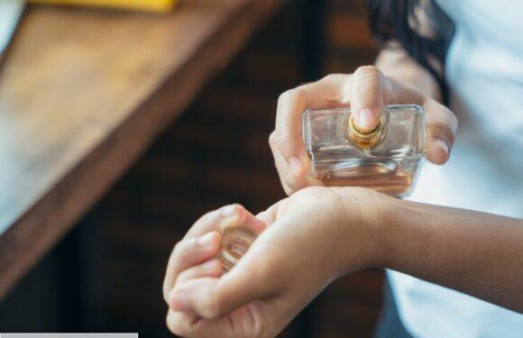 3 astuces géniales pour faire tenir son parfum toute la journée