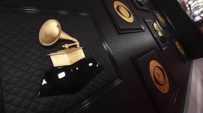 La cérémonie des Grammy Awards reportée au 21mars pour cause de Covid-19
