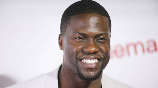 Kevin Hart rejoint le casting de l'adaptation de « Borderlands »