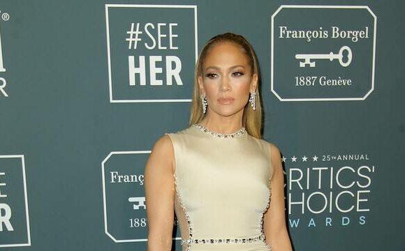 Jennifer Lopez et Barack Obama sont dans le Fil des Stars