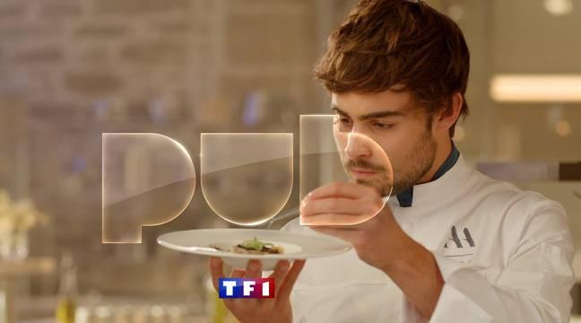 «Plus premium, plus fluide, pluslisible»… TF1 change d'habillage