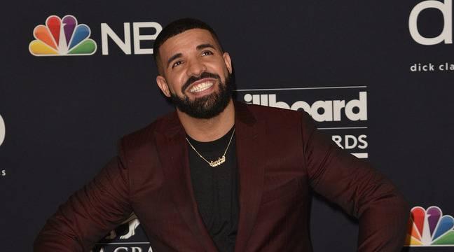 Drake s'est pris une amende pour avoir retardé une équipe NBA