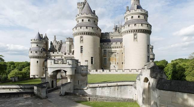 Sept millions d'euros pour la restauration du château de Pierrefonds