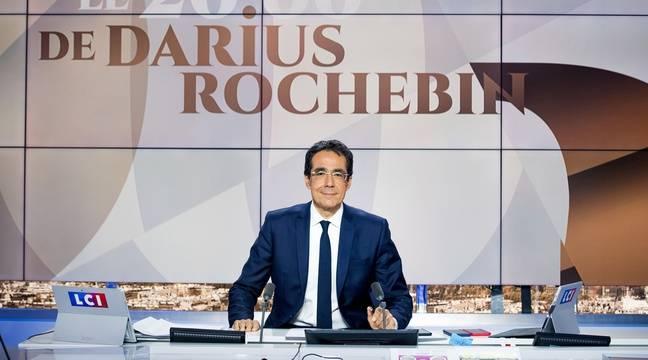 Darius Rochebin sera fixé sur son sort à LCI «d'ici fin janvier»