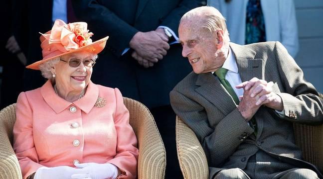 La reine Elisabeth II et le prince Philippe vaccinés contre le Covid-19