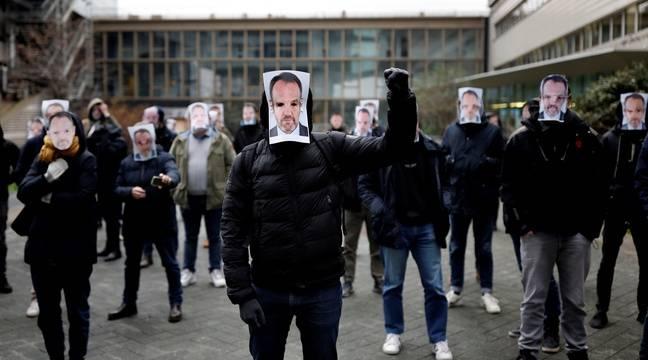 Rassemblement anonyme et silencieux ce mardi en soutien à Stéphane Guy
