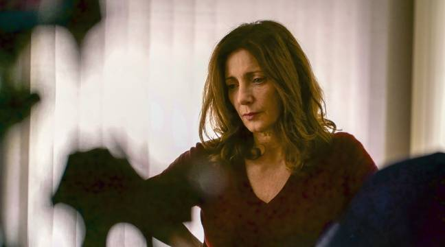 Valérie Karsenti au bout de l'angoisse dans le«brutal et épuré» «La Fugue»