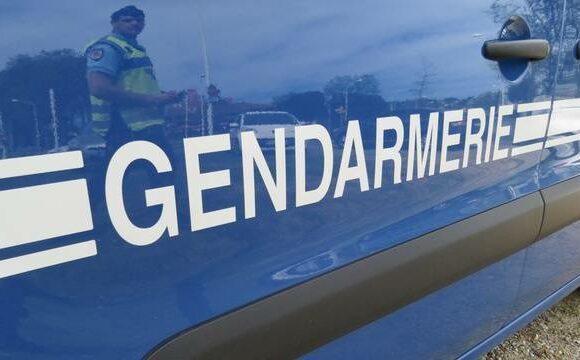 Quand l'humour du gendarme se répand sur les réseaux sociaux