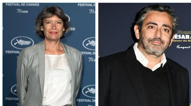Il y a «plus de 120 films éligibles» aux César, insiste Eric Toledano