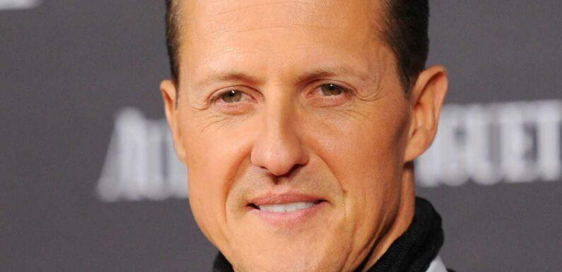 PHOTO Michael Schumacher : sa fille Gina Maria publie un cliché qui bouleverse ses fans