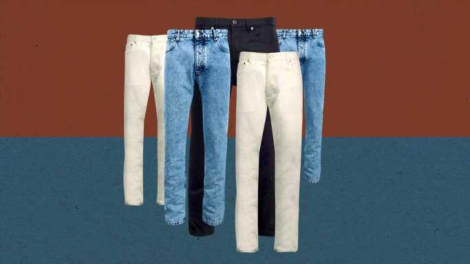 Les 9 meilleurs jeans à porter toute l'année