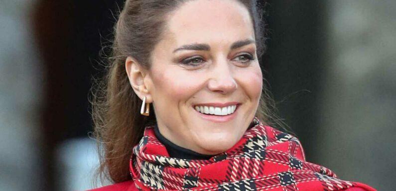 PHOTO Kate Middleton a 39 ans : Elizabeth II partage une tendre photo pour l'anniversaire de la duchesse