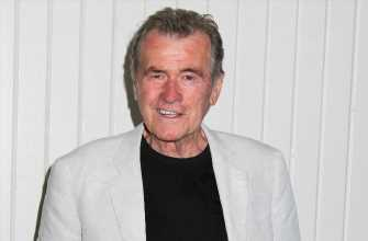 John Reilly, star de Dallas et Beverly Hills 90210, est mort