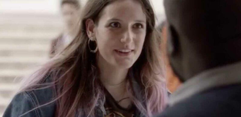 Sam (TF1) : qui est Rosa Bursztein, alias Marion, la nouvelle pionne déjantée de la série ?