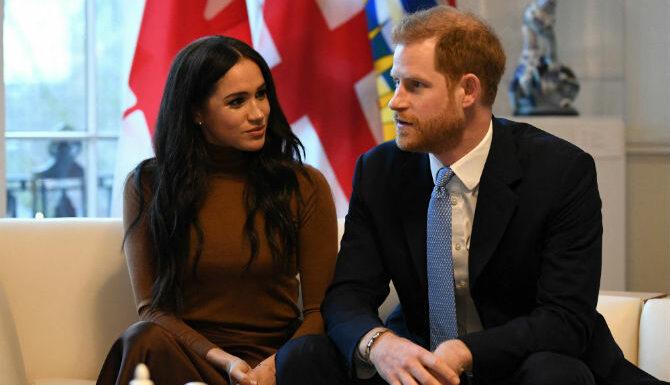 Le prince Harry et Meghan Markle ne reviendront probablement pas sur les réseaux sociaux
