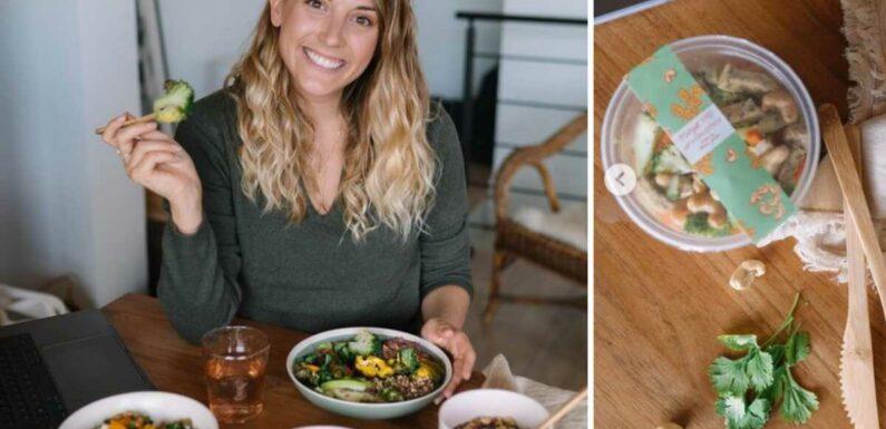 VIDEO Découvrez les plats végétariens (et pas chers) imaginés par Margot YMF pour Monoprix