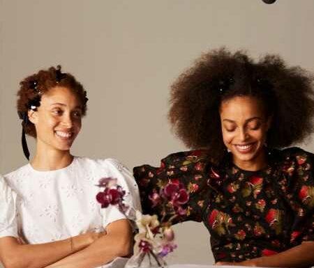 Simone Rocha x H&M, la collection que l'on va s'arracher