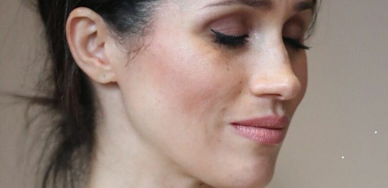 """Meghan Markle : son père va sortir un documentaire dévoilant des """"vérités cachées"""""""