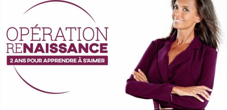 """Karine Le Marchand dévoile quels rôles vont jouer Stéphane Plaza et Cristina Cordula dans """"Opération renaissance"""" (M6)"""