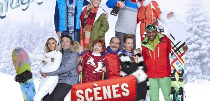 Scènes de ménages (M6) : retrouvez Audrey Lamy et Loup-Denis Elion dans ce prime