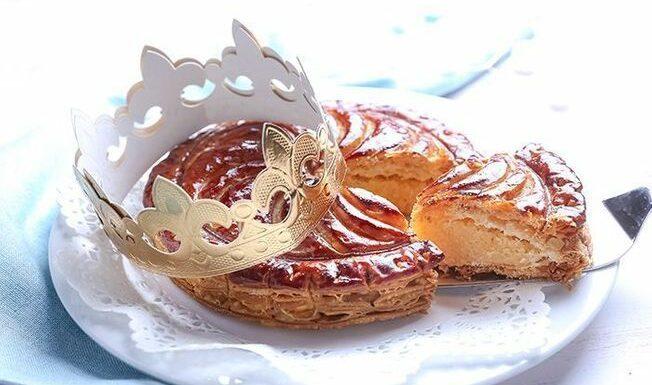 Laurent Mariotte dévoile sa recette de la galette des rois à 7 ingrédients et elle est simplissime