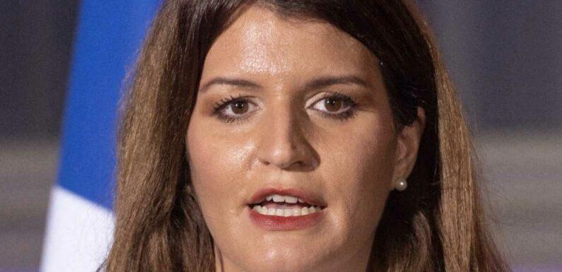 Marlène Schiappa tente d'éteindre la polémique sur son lissage brésilien, les internautes se lâchent
