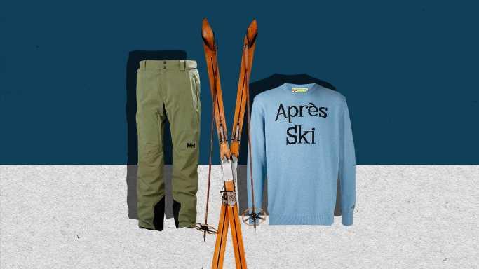 Les 21 meilleurs équipements de ski pour rester stylé sur les pistes