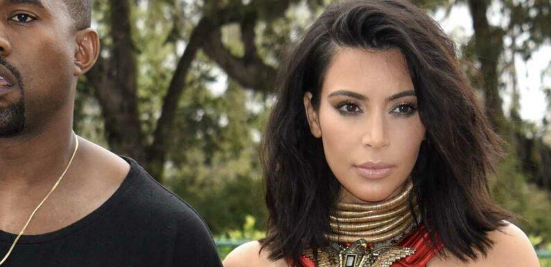 Kim Kardashian et Kanye West : les rumeurs de divorce s'intensifient