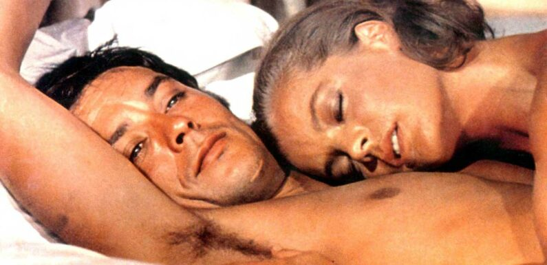 La Piscine sur Arte : pourquoi ce film a failli échapper à Romy Schneider ?