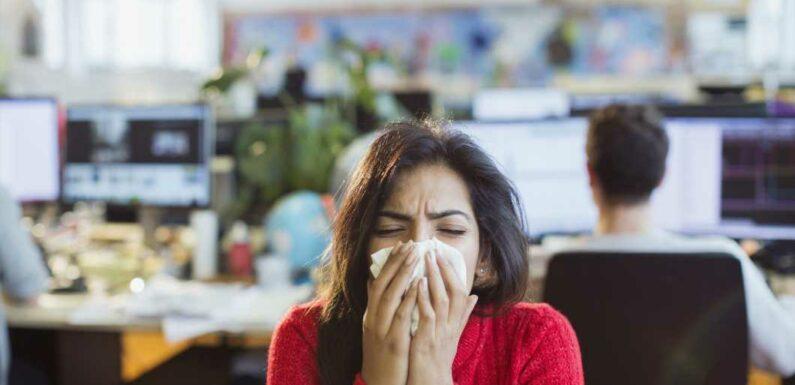 3 raisons qui peuvent expliquer pourquoi vous êtes souvent malade