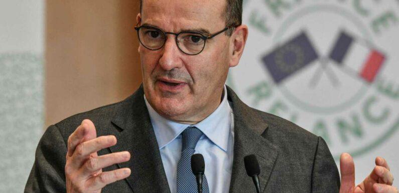 """""""On n'a pas assez de doses"""" : un proche de Jean Castex pessimiste sur le vaccin"""