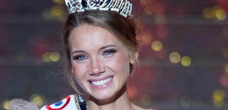 Miss France 2021 : cette reconversion à laquelle Amandine Petit pense déjà