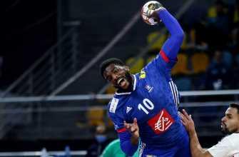 Mondial Handball – Portugal / France : sur quelles chaînes et à quelle heure voir le match en direct ?