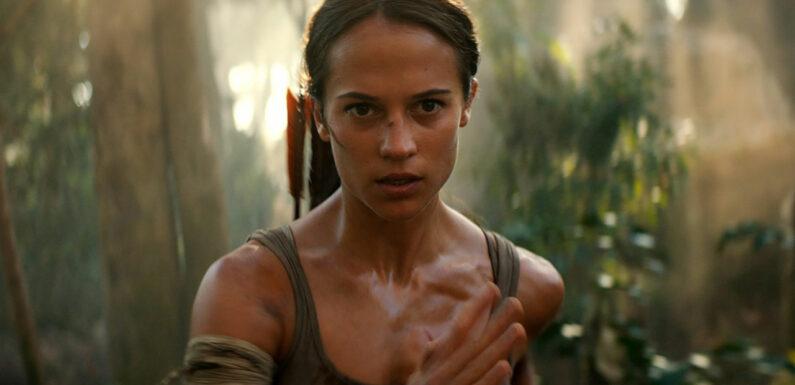 Tomb Raider 2 : qui va réaliser la suite avec Alicia Vikander ?