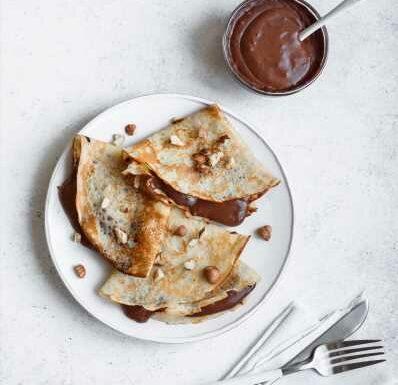 Comment rattraper une pâte à crêpe ?