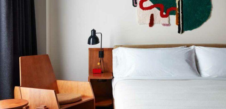 Un nouvel hôtel Ace ouvre ses portes à Brooklyn    Vogue Paris