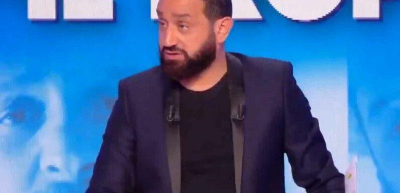 """Cyril Hanouna (TPMP) : qui est son nouveau chroniqueur, """"que vous connaissez tous"""" ?"""